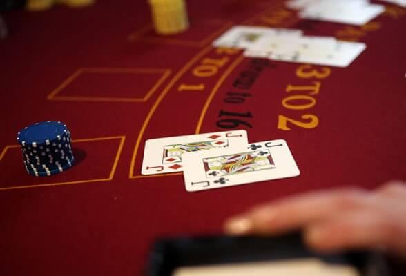 Aturan Bermainan Blackjack