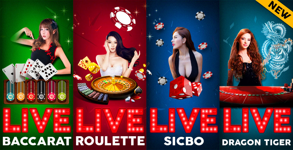 Casino Terpercaya di Indonesia