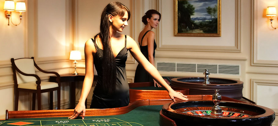 Daftar Roulette Casino