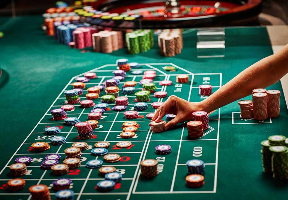 Mengenal Trik Menghitung Bola Roulette