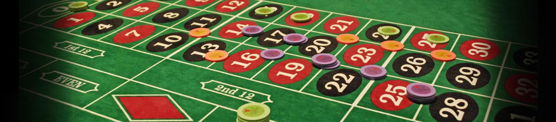 Permainan Di Bandar Roulette Online