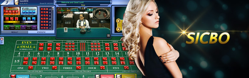Sbobet 338a Casino