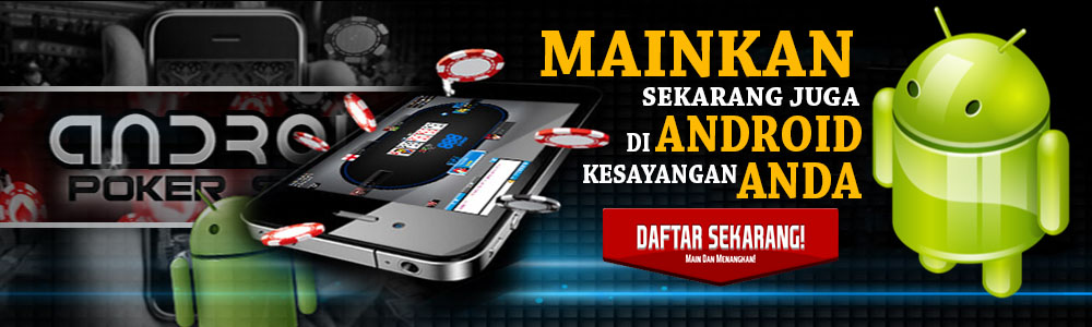 Website Agen Judi Online